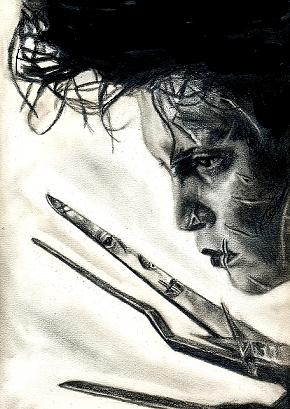 Johnny Depp by Emma